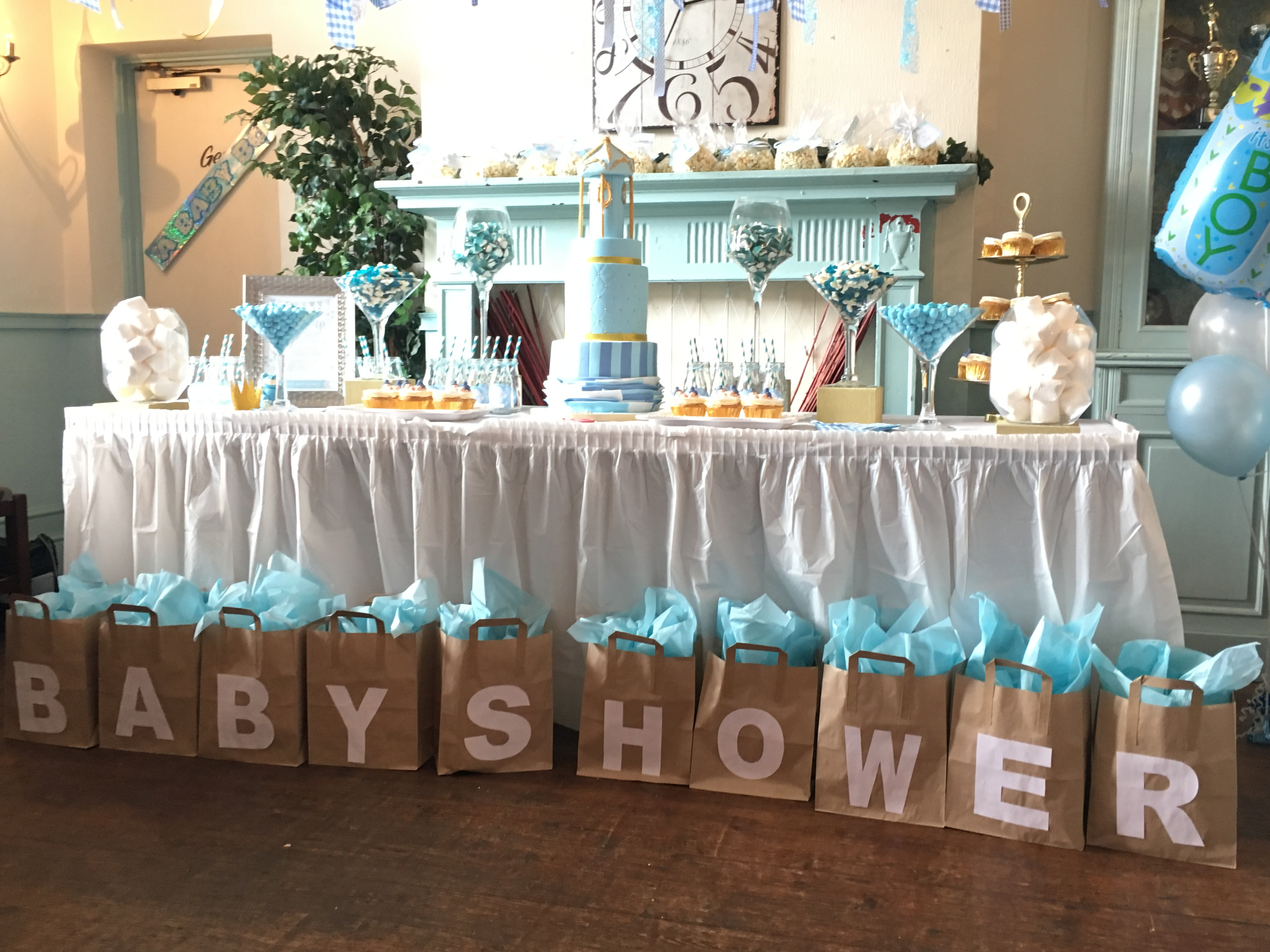 Baby Shower Locations, Free Hall For Hire, Party Hall, George Pub, Rochester
