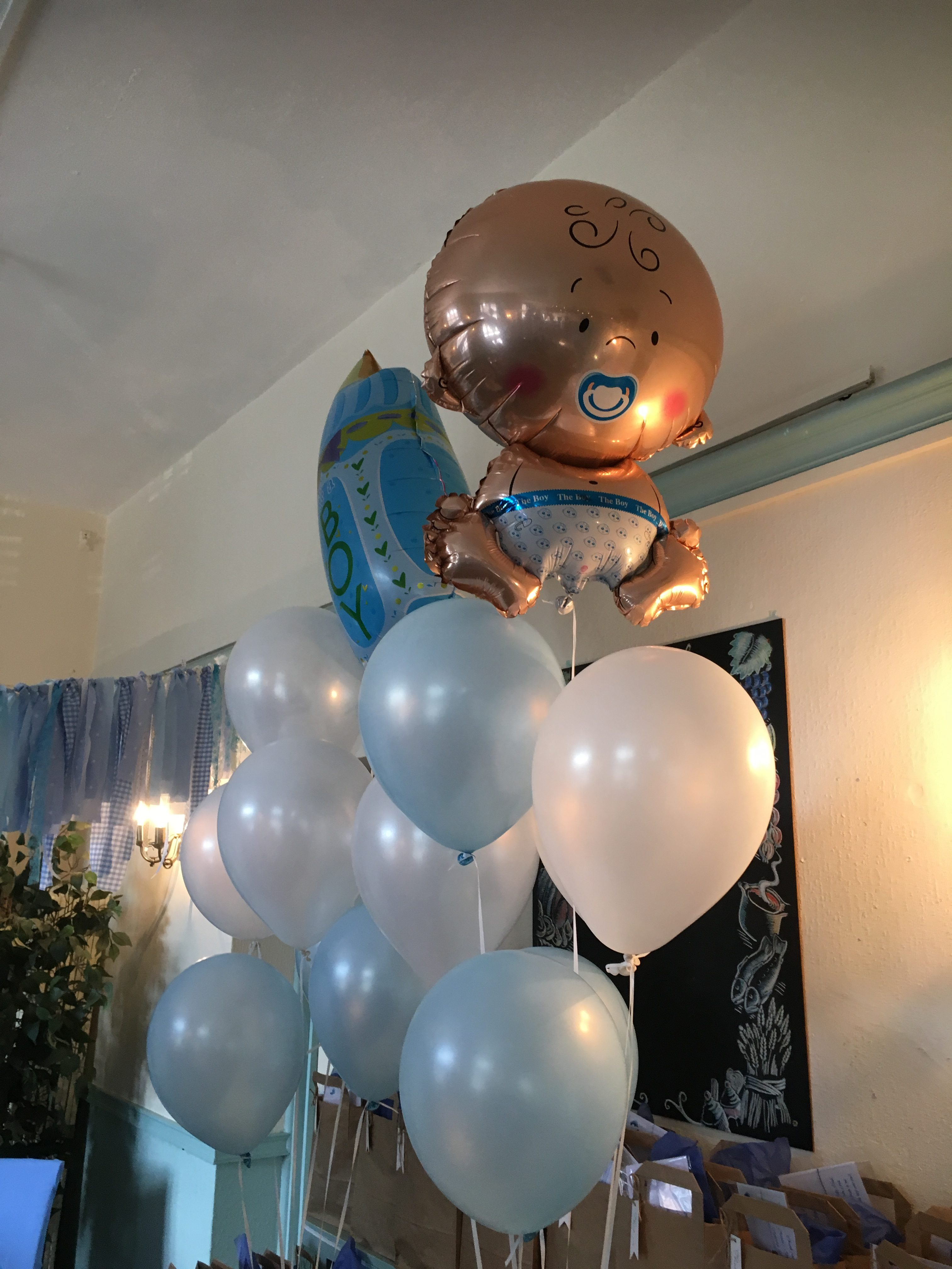 baby boy decorations, baby shower locations, free hall for hire, party hall, George Pub, Rochester